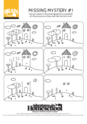 8 Best Images of Printables For ADHD - Preschool Behavior Chart ...