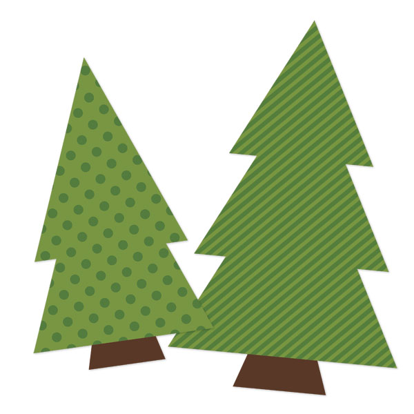 Printable Christmas Tree