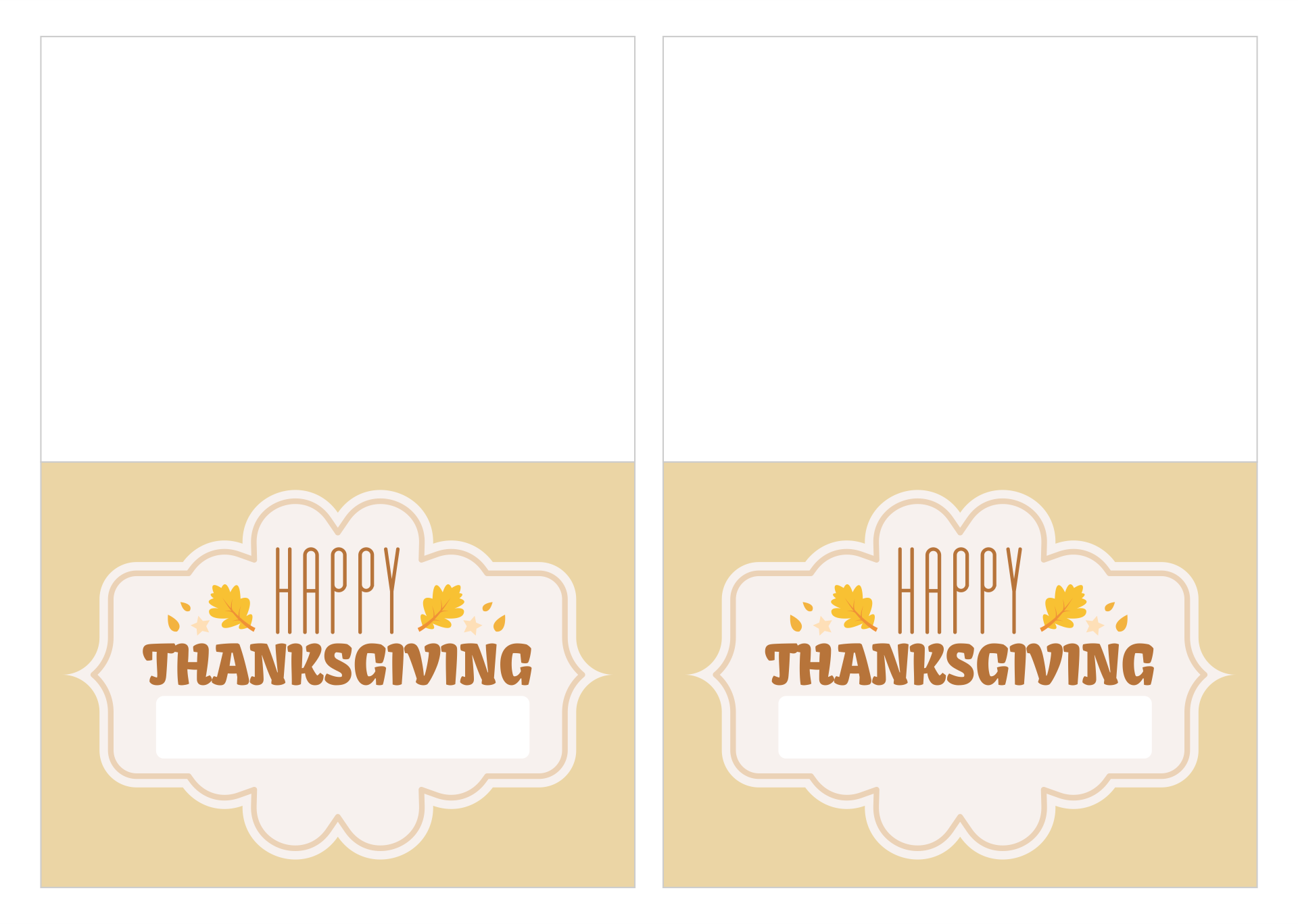 6 best images of free printable thanksgiving placecards free printable thanksgiving place card. Black Bedroom Furniture Sets. Home Design Ideas