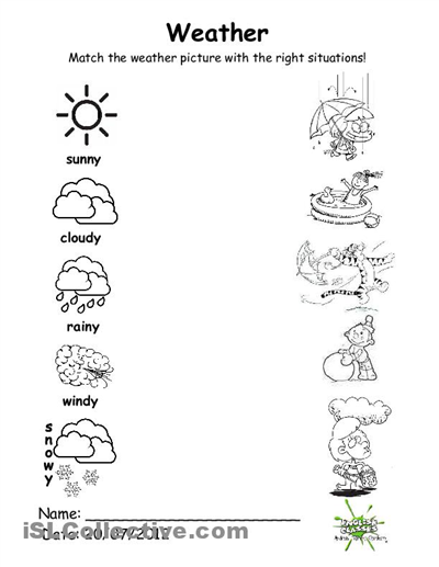 Worksheets Free Printable Weather Worksheets free weather worksheets for kindergarten intrepidpath printable khayav