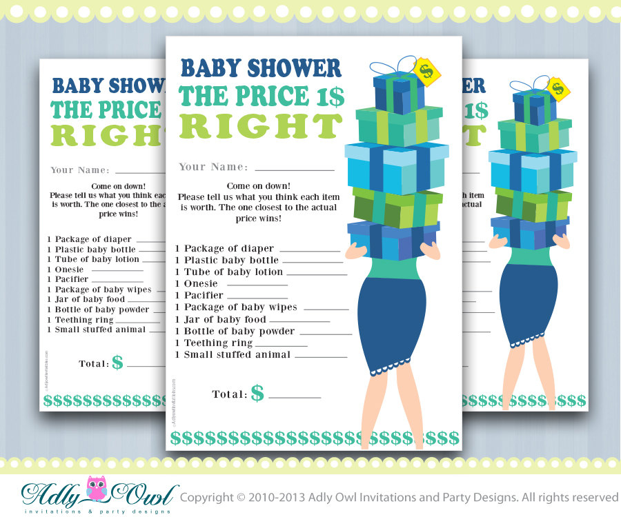 baby shower game free printable baby shower games com boy baby