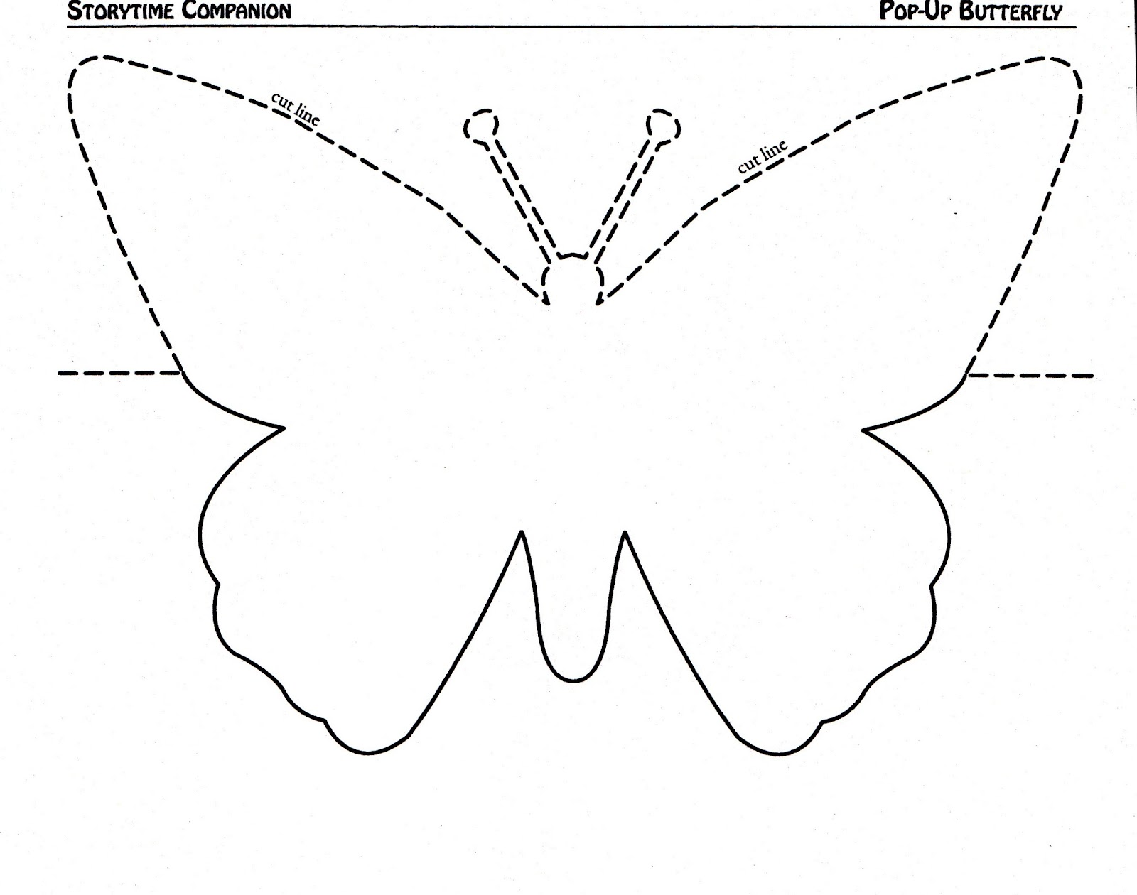 Canny image throughout butterfly stencil printable
