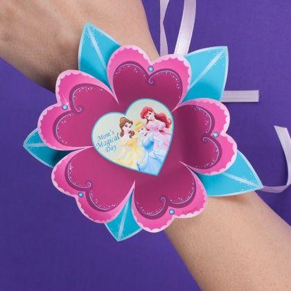 8 Images of Disney Princess Crafts Printables