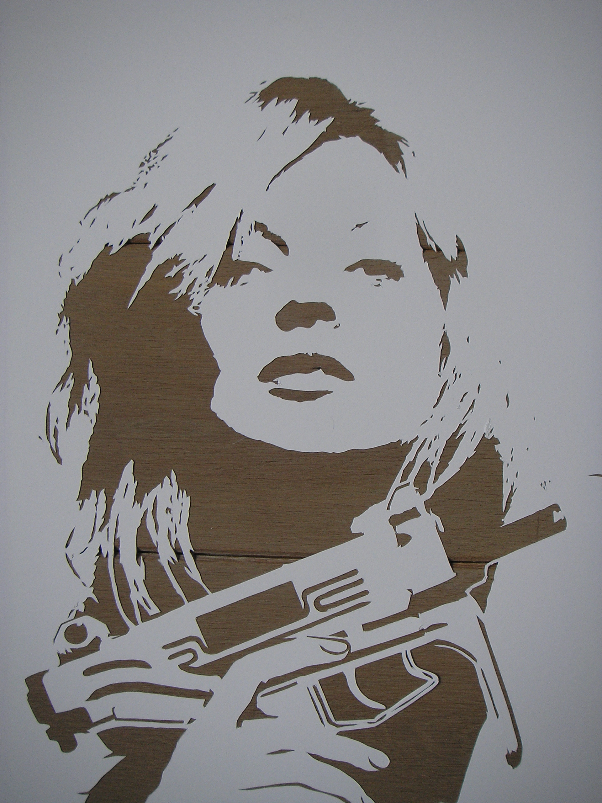It is an image of Printable Spray Paint Stencils regarding pattern