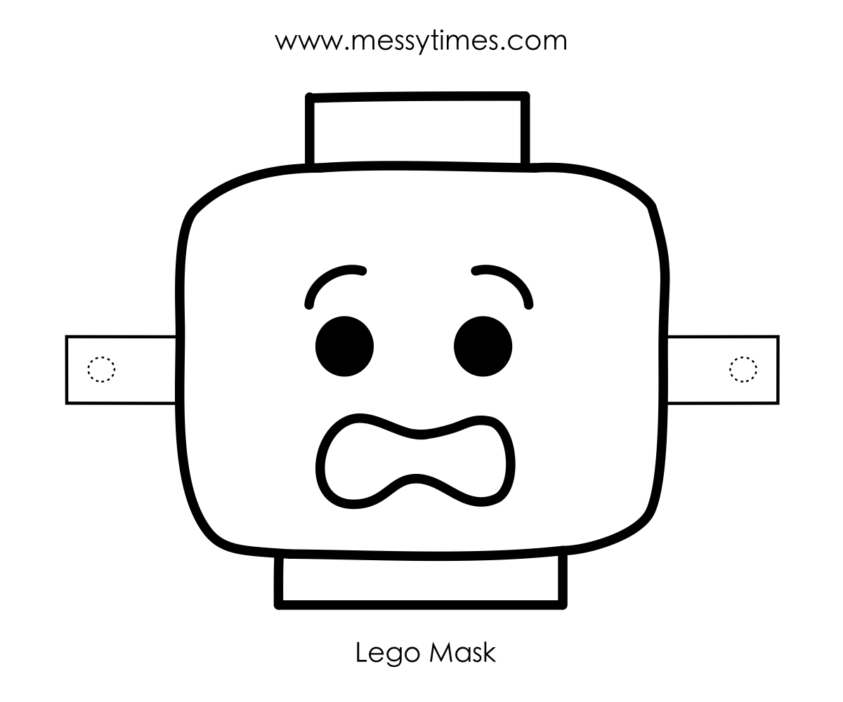 ... Faces 8 best images of lego faces printable - lego face template