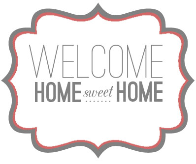 7 best images of welcome home printable welcome home sign template free printable welcome. Black Bedroom Furniture Sets. Home Design Ideas