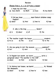 Printables 11th Grade English Worksheets 7 best images of free printable worksheets for grade 11 english 8 worksheets
