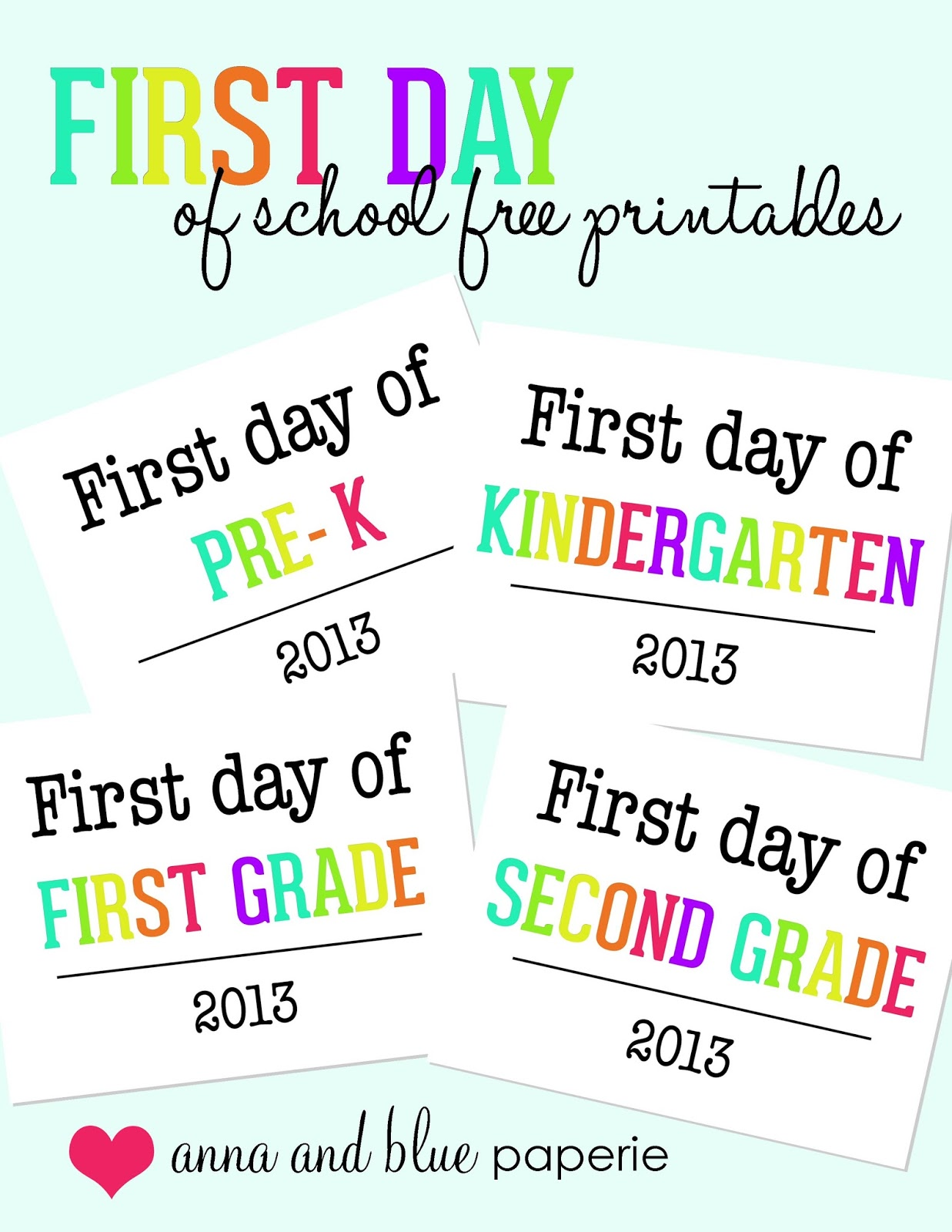 first day of preschool printable 9 best images of day of preschool printable 616