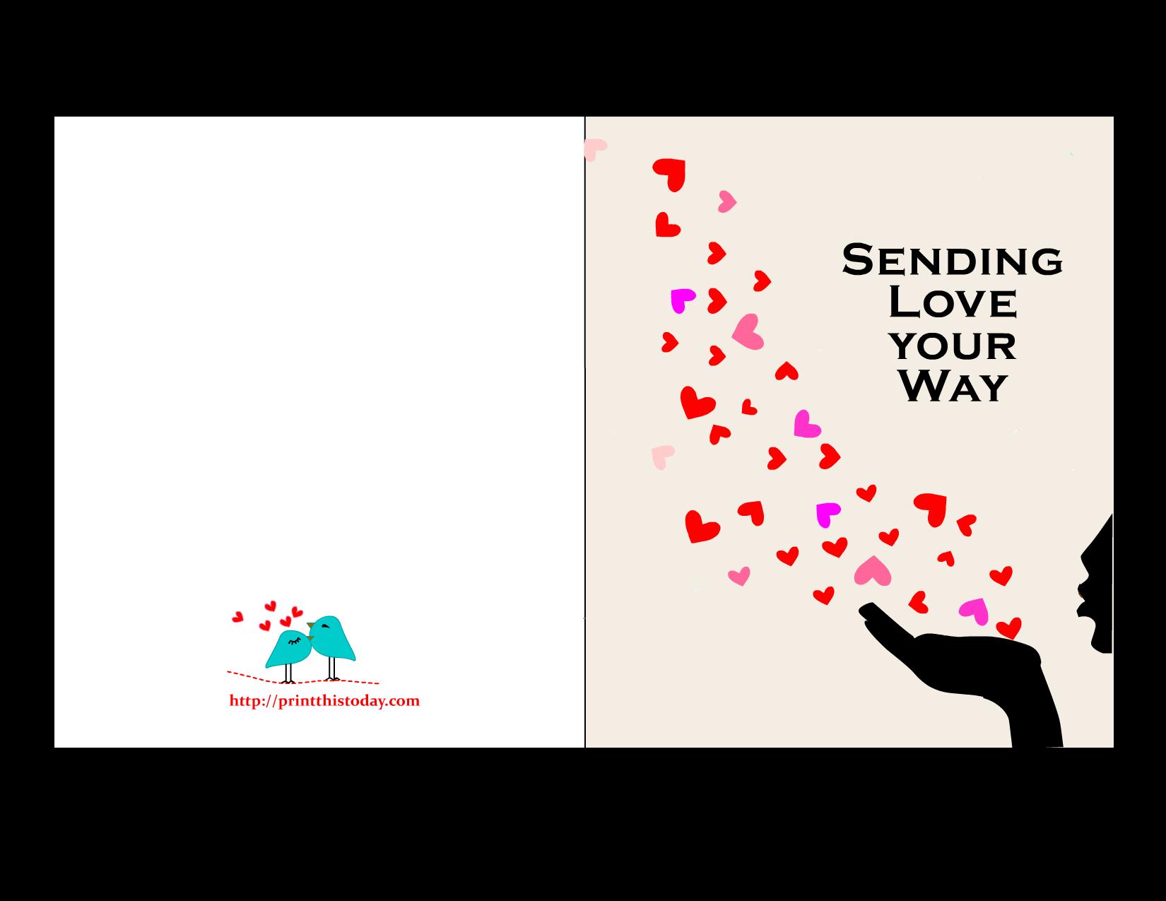 cards love free lesbian