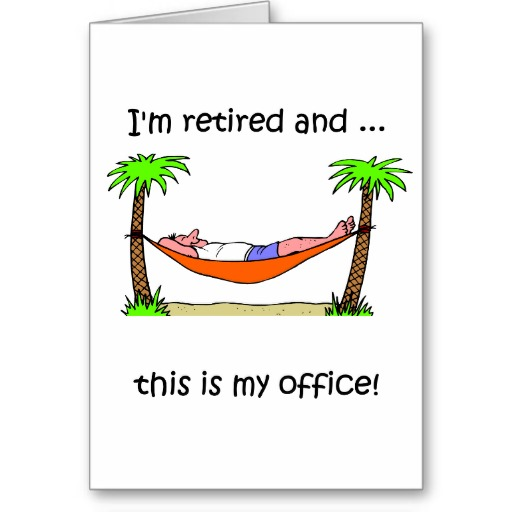 6 Images of Funny Retirement Cards Free Printable