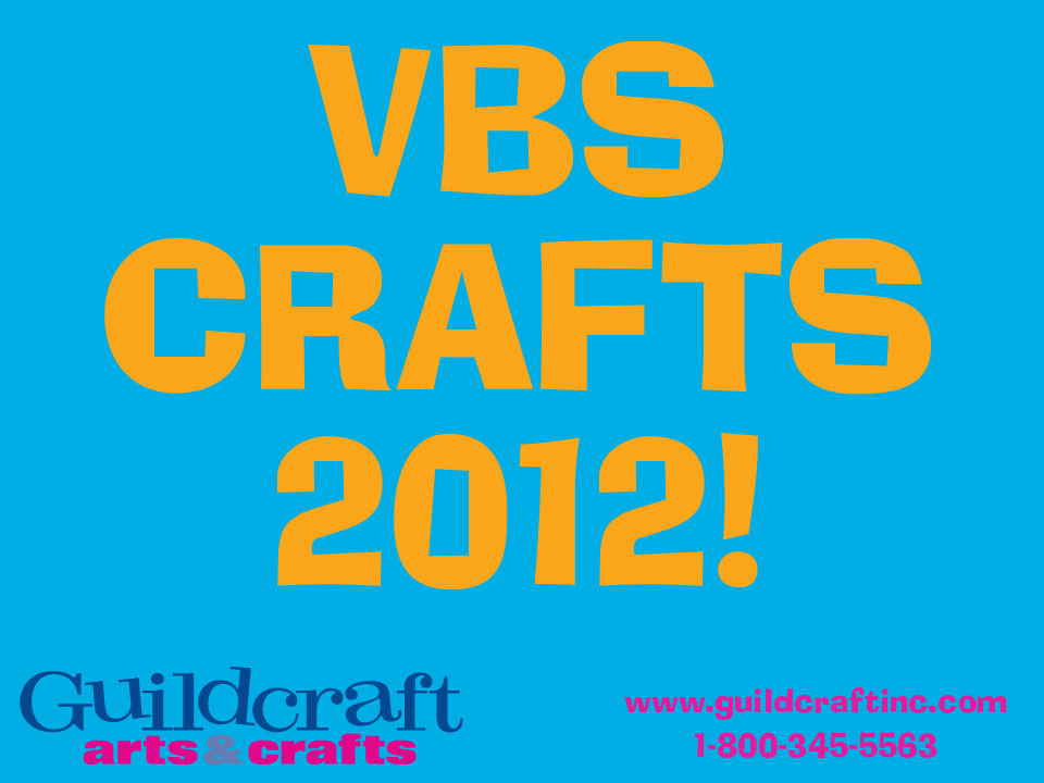 7 best images of free printable vbs crafts free for Vacation bible school crafts for adults