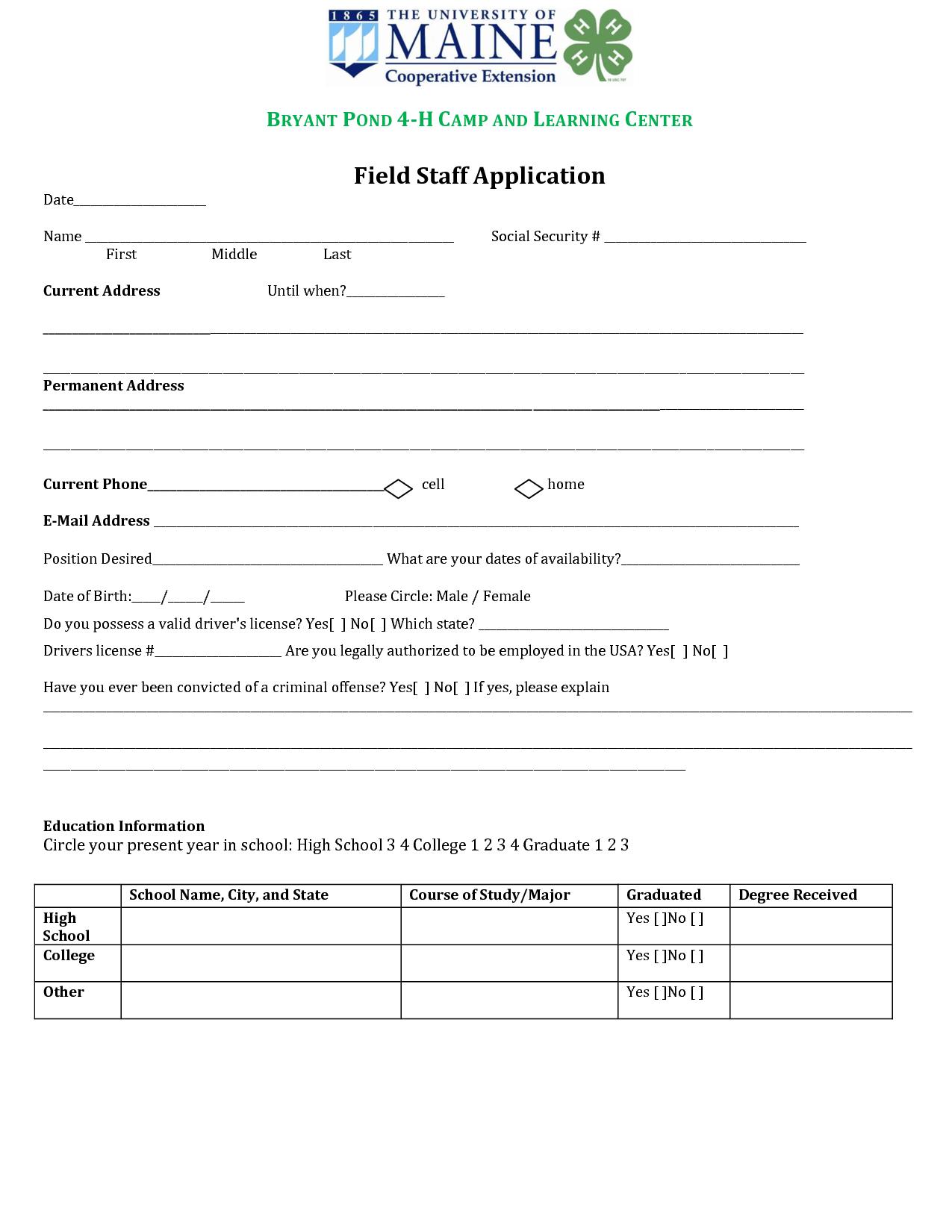 6 best images of scholarship application form printable free printable scholarship application. Black Bedroom Furniture Sets. Home Design Ideas