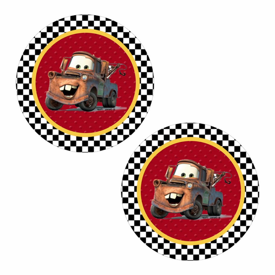 Disney Cars Tow Mater