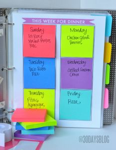 5 Images of Printable Post It Note Project Management