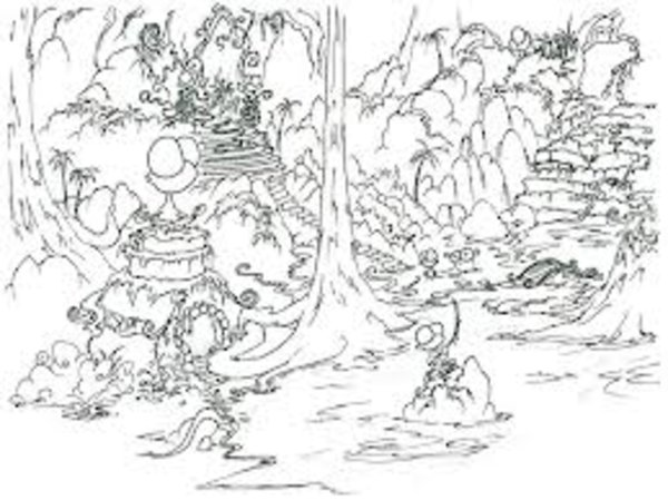 forest animals coloring pages 37 all the wild of