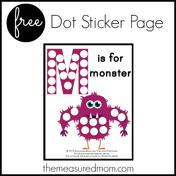 8 Images of Sticker Letter Alphabet Printables