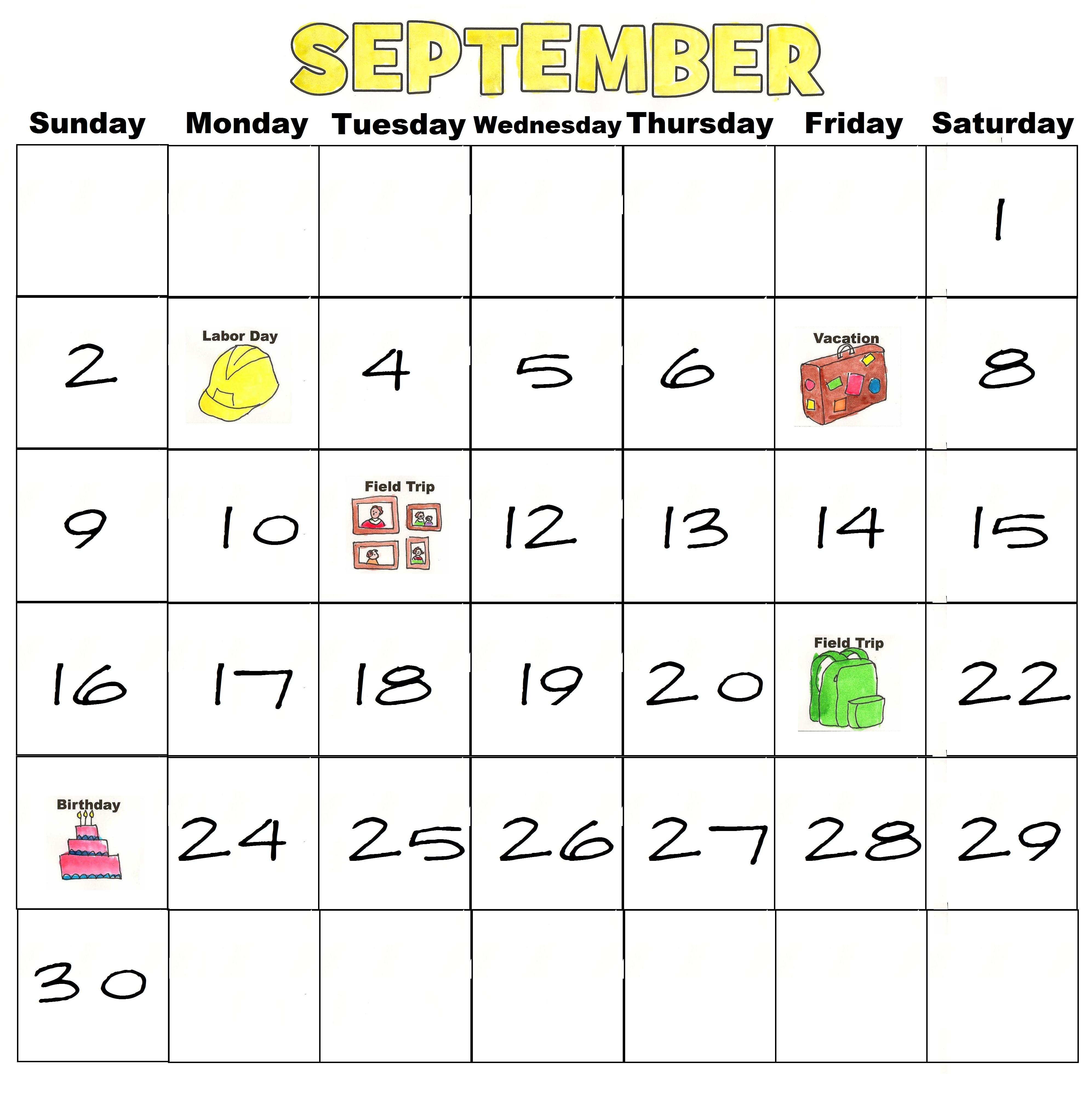 Classroom Calendar Numbers : Free printable calendar numbers for classroom pocket