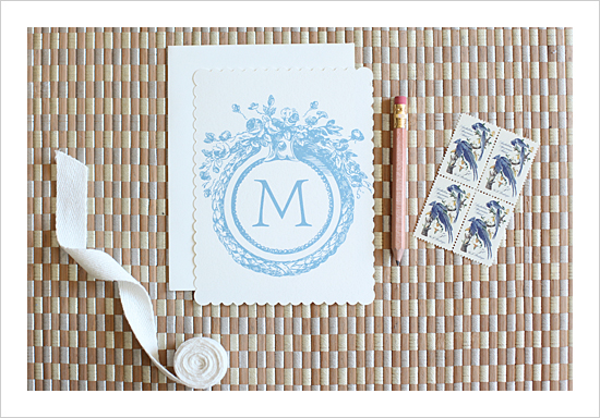 Create Free Printable Monograms