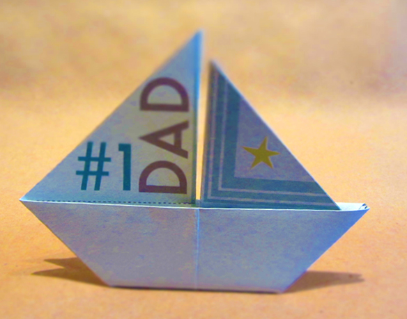 9 Images of Nautical Father's Day Printable Cards