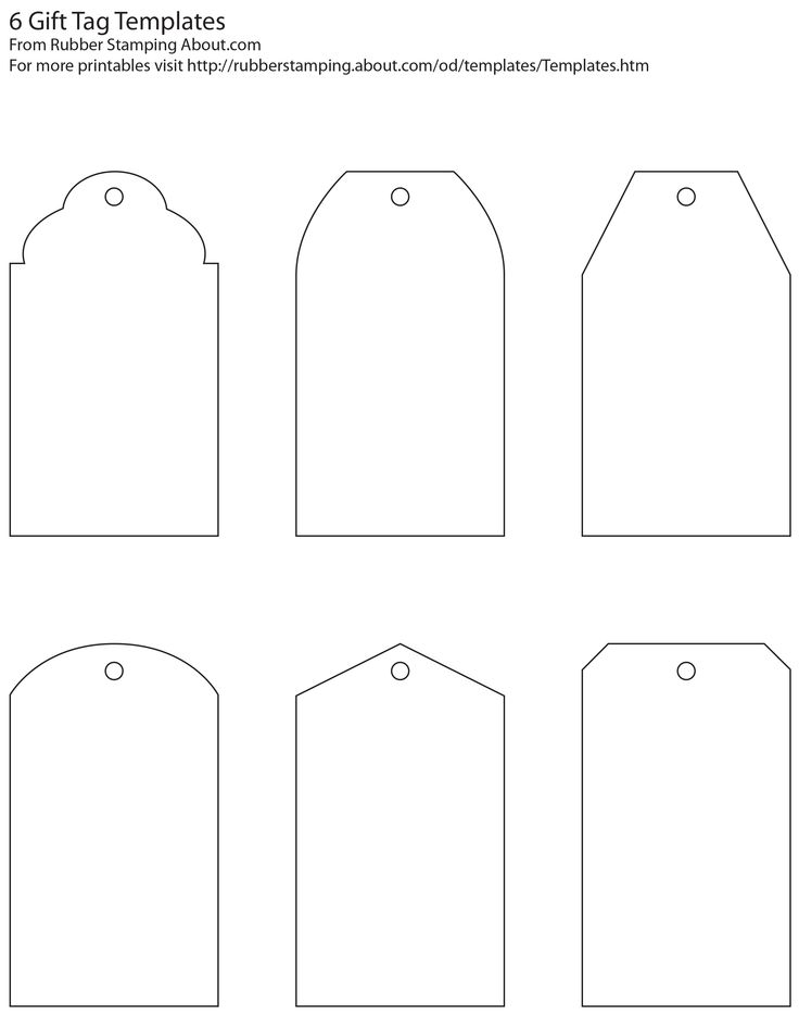 5 best images of printable blank tag templates printable blank gift tags template free. Black Bedroom Furniture Sets. Home Design Ideas