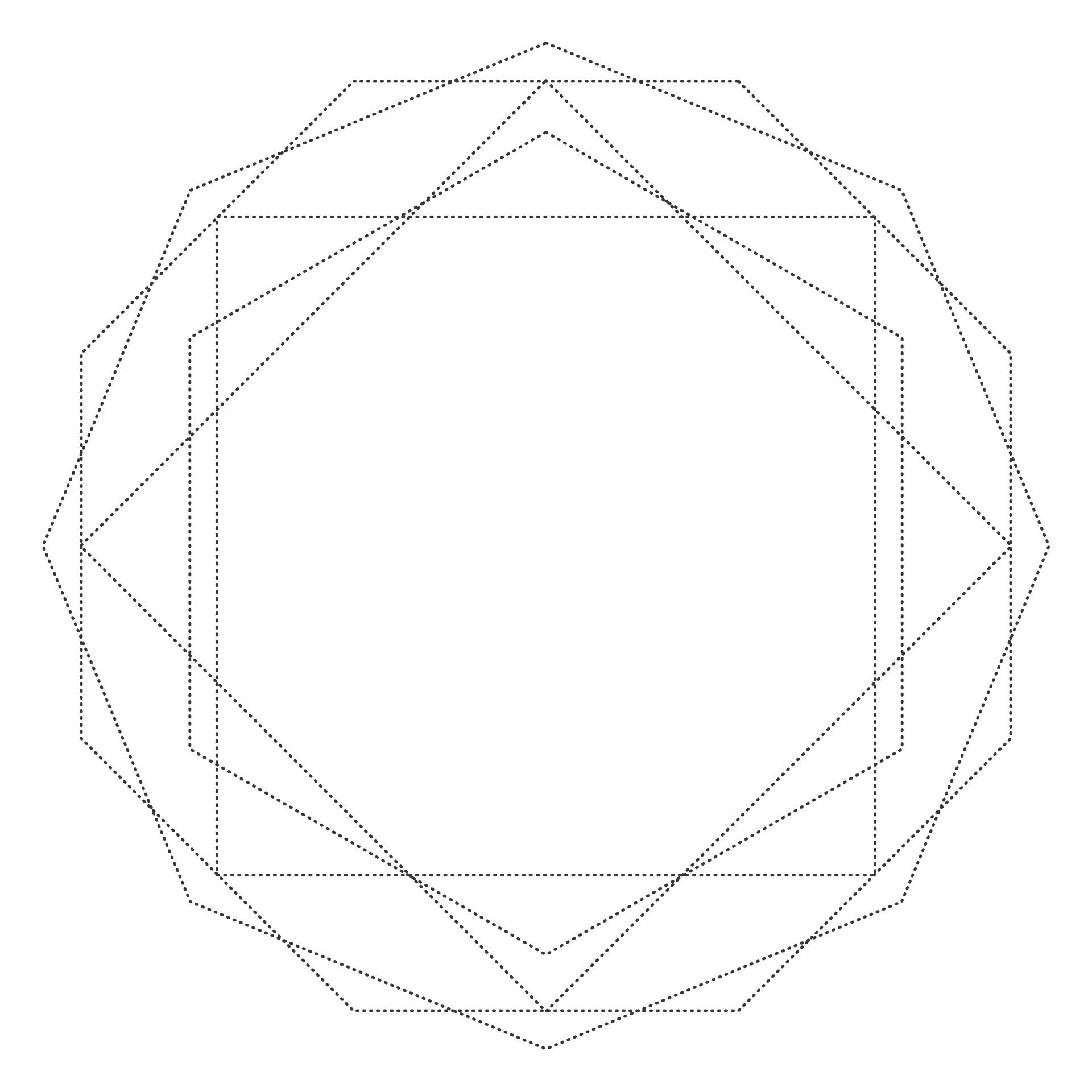 Printable Easy String Art Patterns