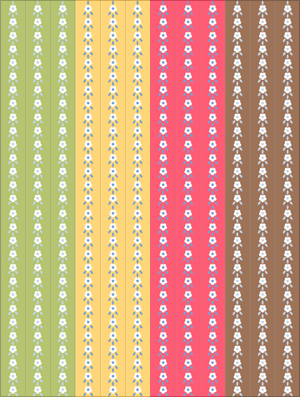 8 Images of Scrapbook Paper Free Printable Borders