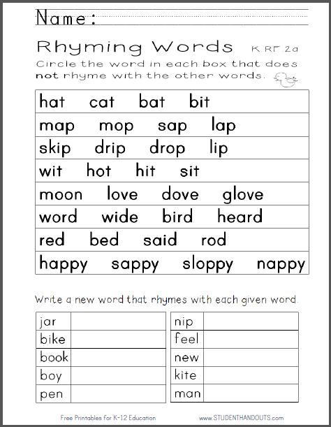 Number Names Worksheets kindergarten worksheets english : Kindergarten English Worksheets Free - free preschool kindergarten ...