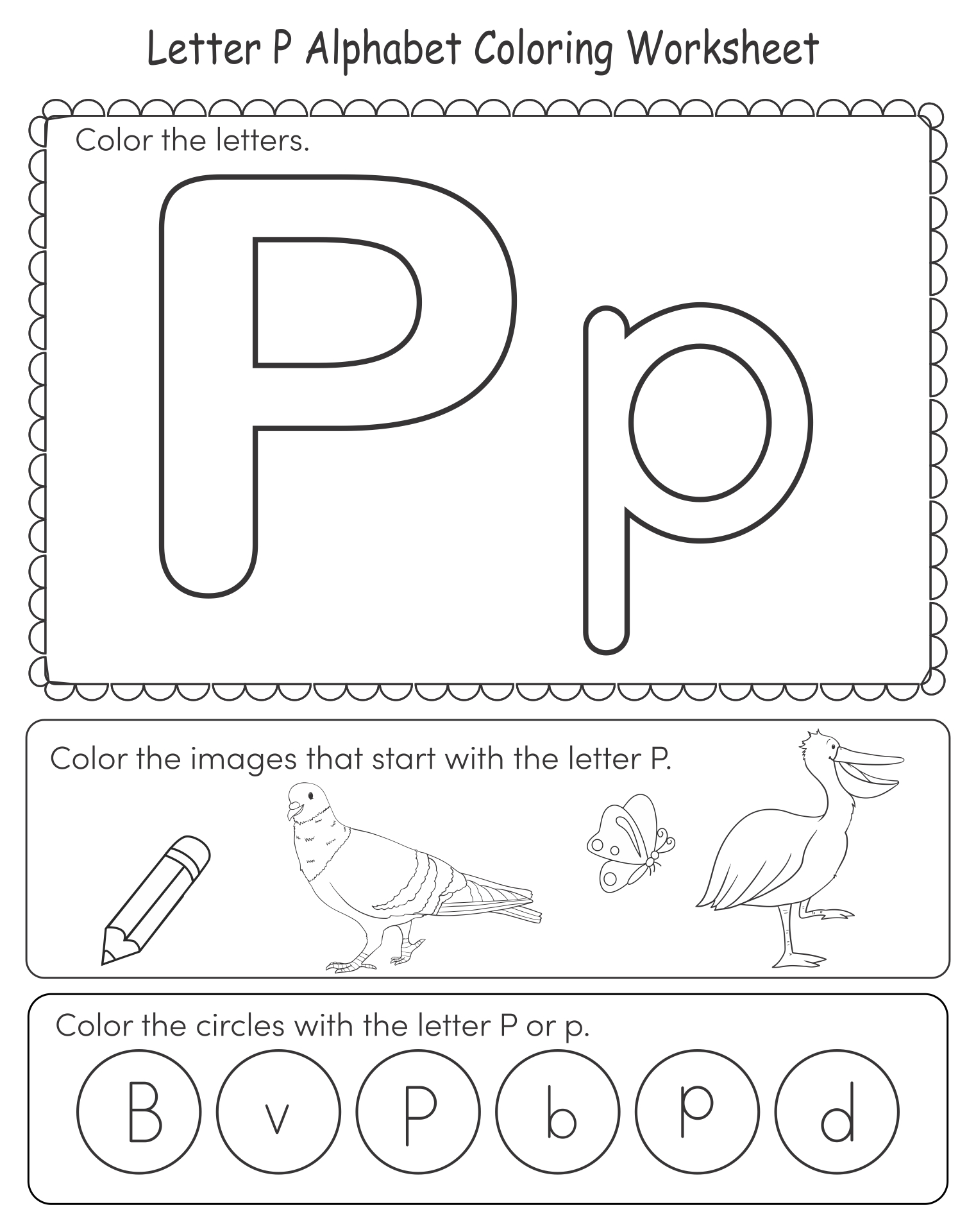 Printables Printable Abc Worksheets For Pre-k pre k worksheets printable alphabet templates and free abc for alphabet