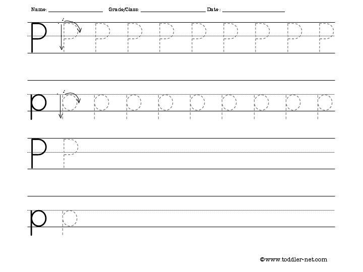Free Handwriting Practice Worksheets | ABITLIKETHIS