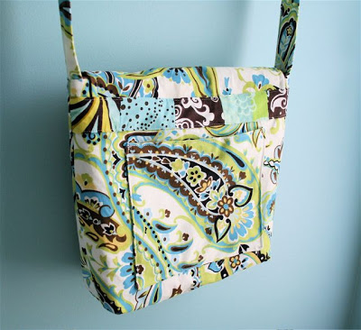 8 Images of Printable Purse Patterns To Make