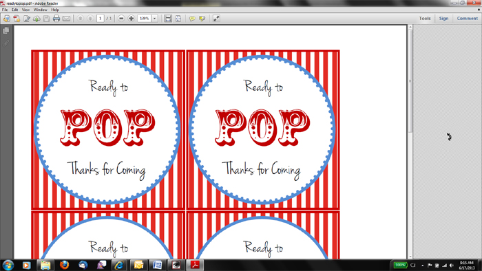 8 best images of ready to pop printables ready to pop for Ready to pop stickers template