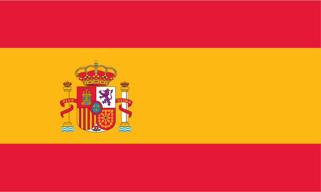 7 Best Images Of Printable Flag Spain
