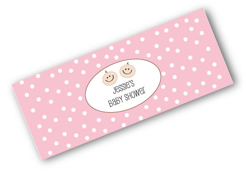 8 Images of Printable Baby Shower Favor Ideas