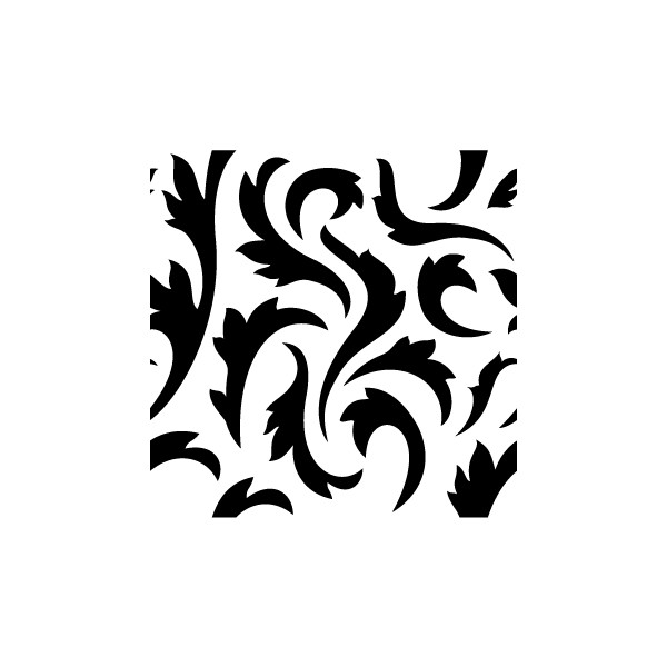 Printable Wall Stencils : Best images of printable abstract stencil designs