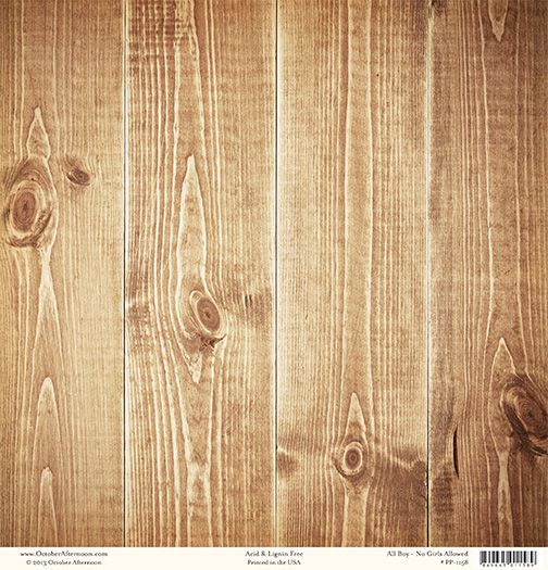 Adaptable image pertaining to printable wood paper