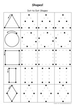 6 Images of 4 Year Old Activities Printables