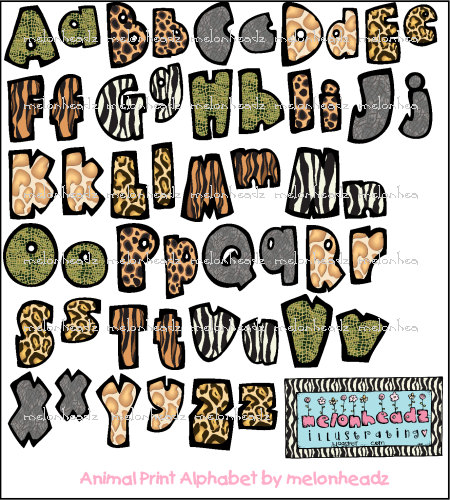 number names worksheets print letters of the alphabet free 4 best images of zebra print - Animal Pictures To Print Free