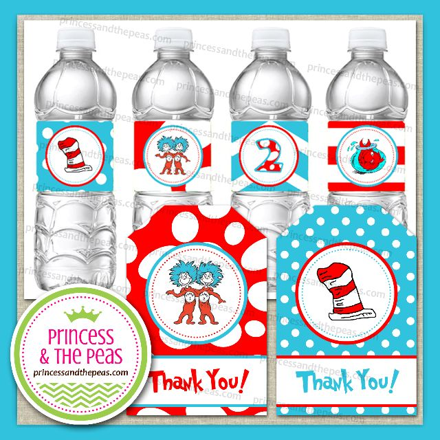 Dr seuss activities printables free