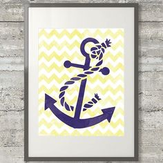9 Images of Nautical Watercolor Art Free Printable