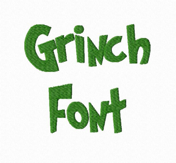 Grinch invitations grinch face template and dr seuss fonts