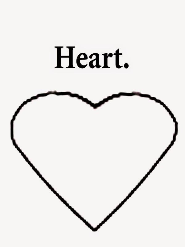 Heart Shape Preschool Activities