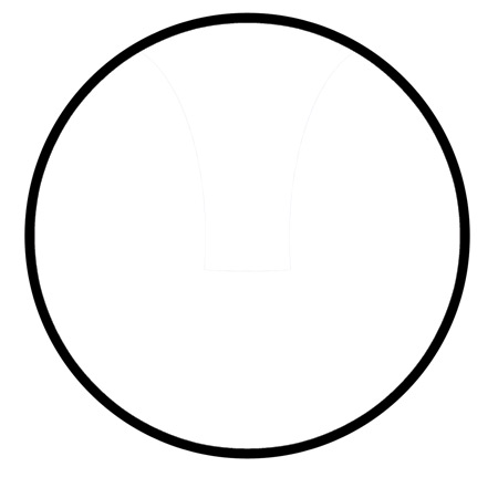 circle templates to print - 5 best images of circle shape template printable free