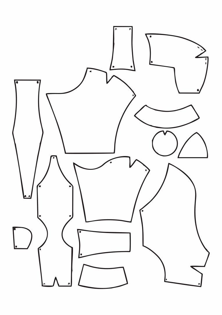 Animal Paper Piecing Patterns Free