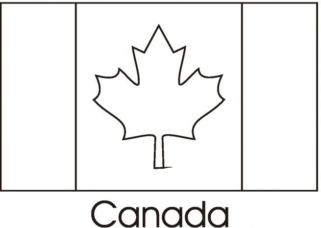 foreign flags coloring pages - photo#41