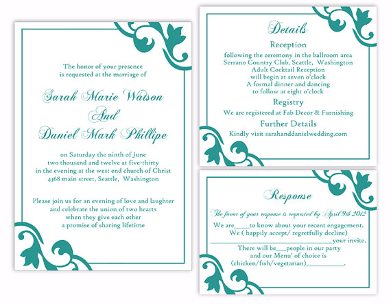 Free Online Invitation Card Design is beautiful invitations sample