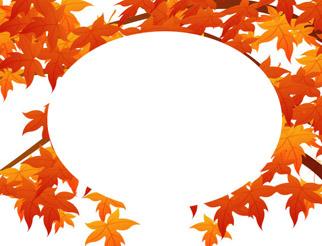 Free Printable Fall Name Tag Templates
