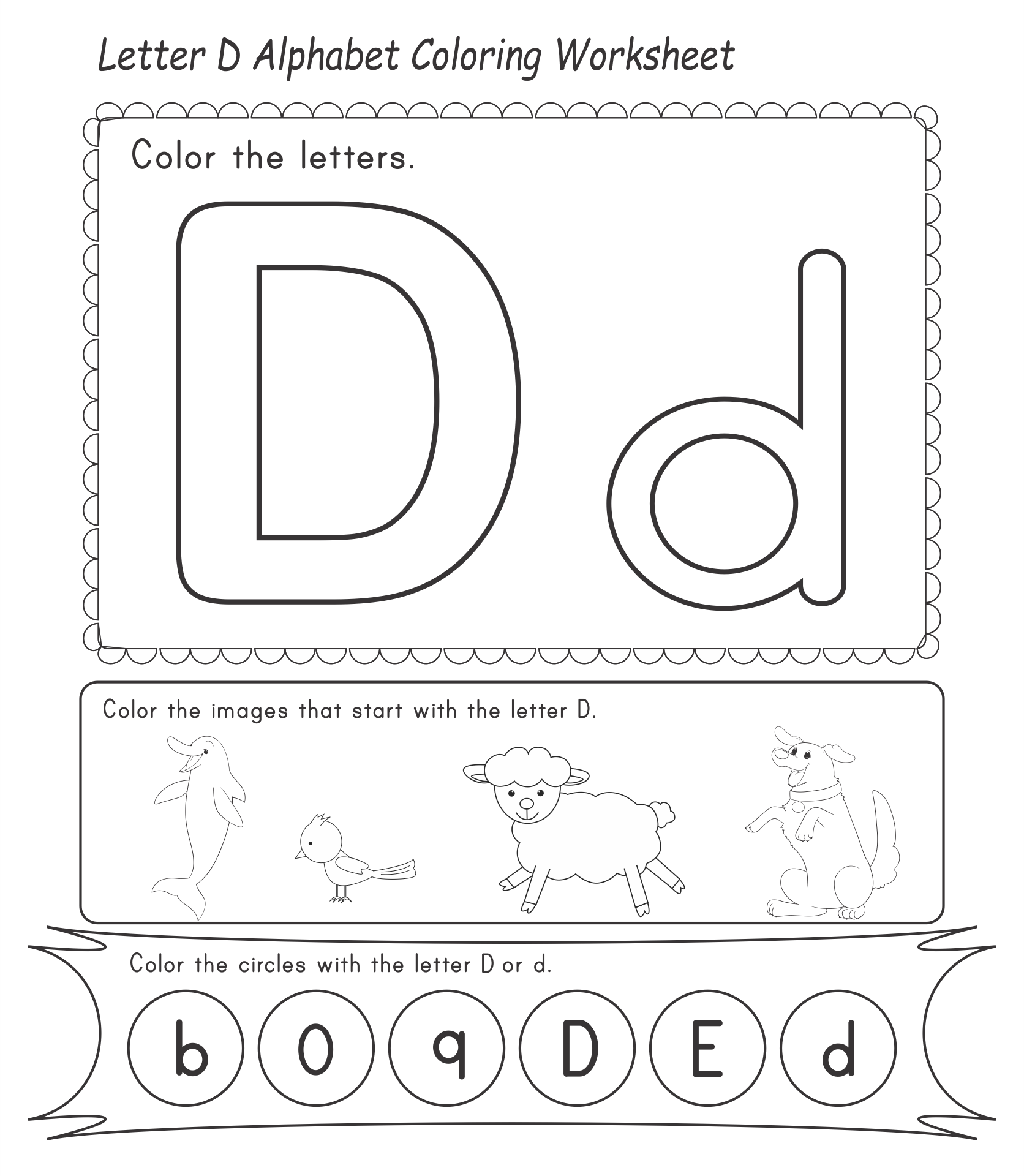 alphabet writing worksheets for kindergarten kindergarten alphabet worksheets tracing letter free 11117