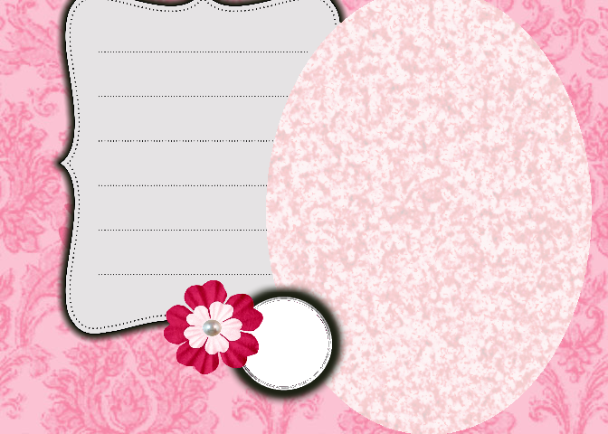 Free Printable Scrapbook Page Layouts