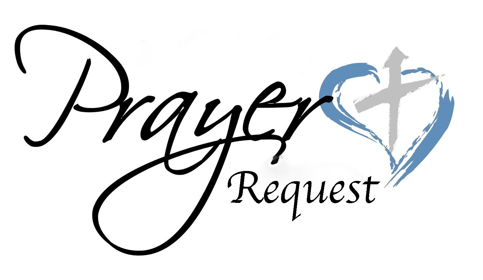 4 Images of Baptist Prayer Request Forms Printable