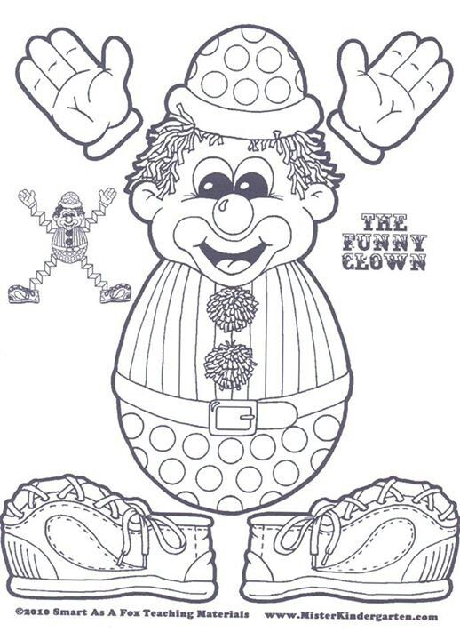 9 best images of circus theme preschool printable for Circus printables